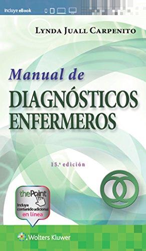 Manual de diagnósticos enfermeros, 15.ª (Spanish Edition)
