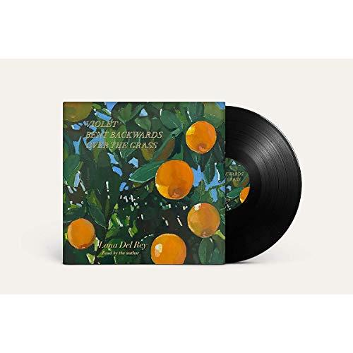 Violet Bent Backwards Over The Grass [LP]