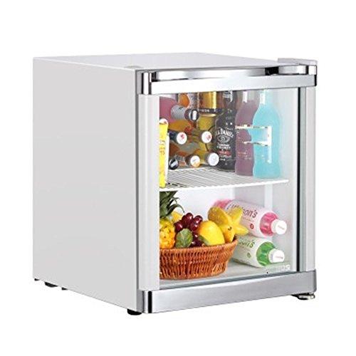 Mini Michon LVZAIXI Bar Mini Fridge Black - houders voor koelkast Compact | A + energieklasse