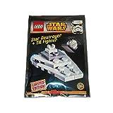 LEGO Star Wars Mini Limited - Star Destroyer + Tie Fighter No. 911510