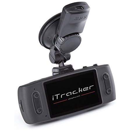 Itracker Gs6000 A12 Gps Wifi Autokamera Dashcam 2k Kamera