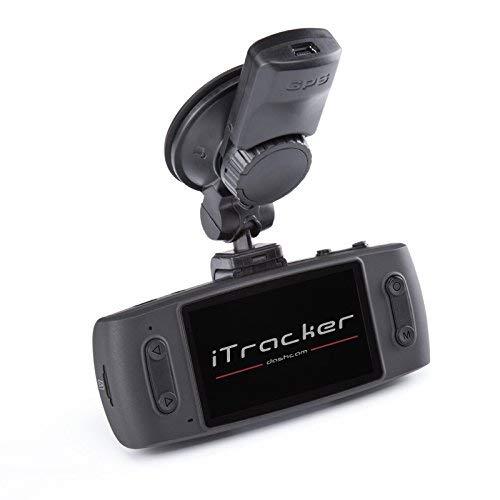 iTracker GS6000-A12 GPS WiFi Autokamera
