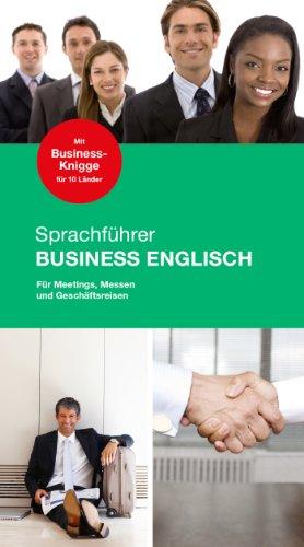 PONS Sprachführer Business Englisch: Für Meetings, Messen und Geschäftsreisen