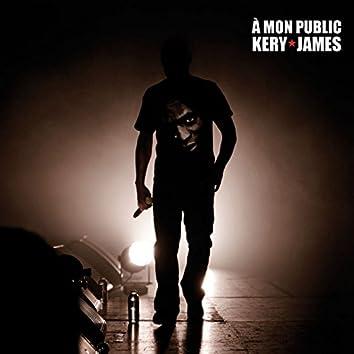 À mon public (Live au Zénith de Paris le 18 décembre 2009)