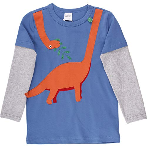 Freds World by Green Cotton Jungen Crane T T-Shirt