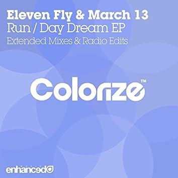 Run / Day Dream EP
