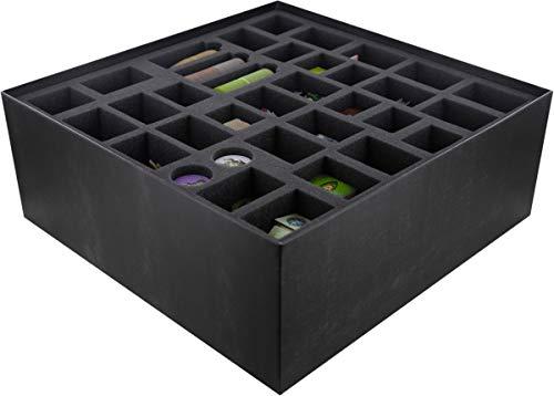Feldherr Espuma Compatible con Mage Knight: Ultimate Edition - Caja de Juego de Mesa