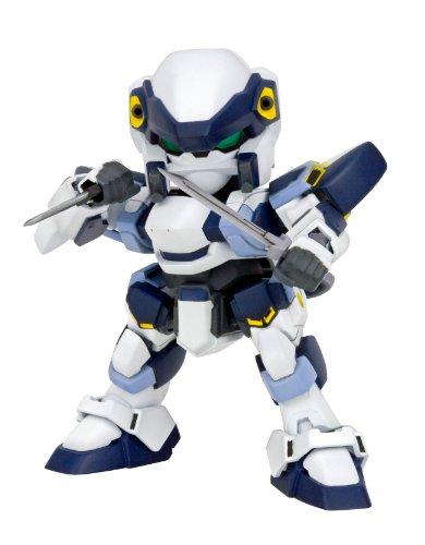 D-Style ARX-7 Arbalest (Plastic modelling kit) Kotobukiya Full Metal Panic Th... (japan import)