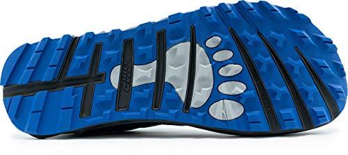 ALTRA AL0A4PE9 TIMP 2 Zapatillas de running para hombre, azul, 9.5