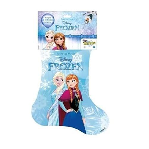 Disney Frozen C26874500 - Calza Befana 2017