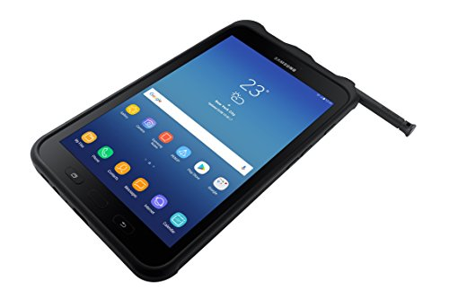 """Samsung Unlocked Galaxy Tab Active2 Water-Resistant 8"""" Rugged Tablet 