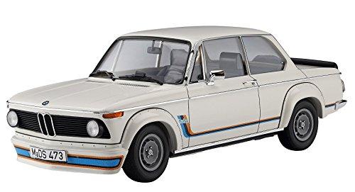 Hasegawa HMCC24BMW 2002Turbo Model Kit, Scala 1: 24