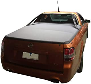 Holden Commodore VE VF 2007 to Current, Sports Bar Clip On Ute Tonneau Cover. Tuff Tonneaus Ute Covers are Australian Made...