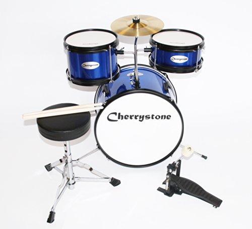 Cherrystone -   0754235504511
