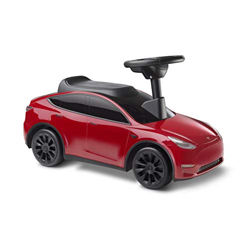 Radio Flyer My First Tesla Model Y (Amazon Exclusive)