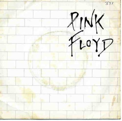 """Pink Floyd Another Brick In The Wall 7"""" Harvest HAR5194 EX 1979 [Vinyl]"""