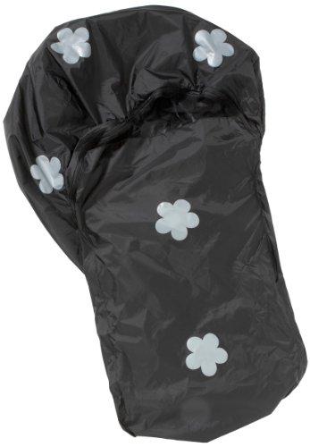 Baby Dan 3931–11–91–85 – Protection pluie pour poussette avec reflex