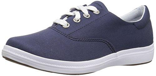 Grasshoppers Janey II - Zapatillas de Deporte para Mujer, Color Azul, Talla 40.5 EU Weit