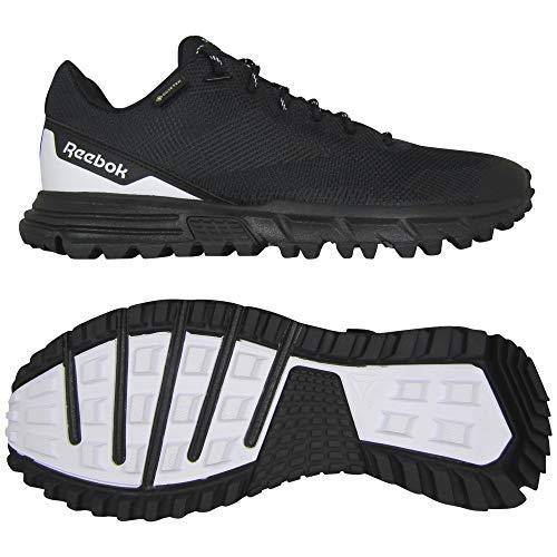 Reebok Herren Sawcut 7.0 GTX Sneaker, Mehrfarbig (Trugr7/ Schwarz/Schwarz), 42 EU