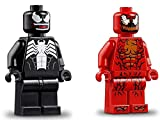 LEGO Superheroes: Venom and Carnage Minifigs