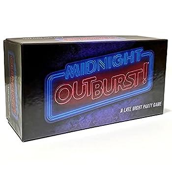 Best midnight taboo Reviews