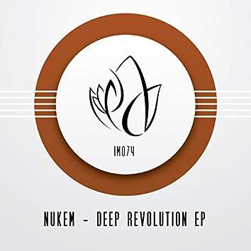 Deep Revolution EP