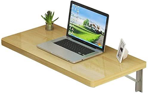 Soporte Portátil Escritorio Mesa de Pared Mesa portátil Portátil Notebook Escritorio Computadora Estantería Sin Bur Rasguño Resistente (Size : 70x50cm)