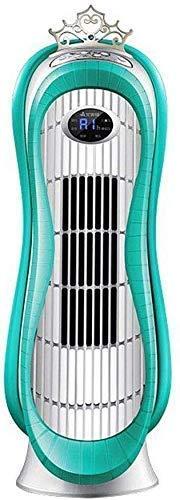 Enfriadores evaporativos Inicio Fan Leafless Tower Tower Fan, Aire acondicionado Ventilador, Aire acondicionado Ventilador, Ventilador sin hojas, Ventilador de tiempo de 12 horas Avión de refrigeració