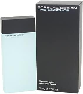 Porsche Design The Essence for Men After Shave Lotion, 2.7 Ounce