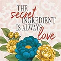 "Carson""Secret Ingredient"" トリベット"