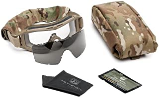 Revision Military Desert Locust Military Goggle System