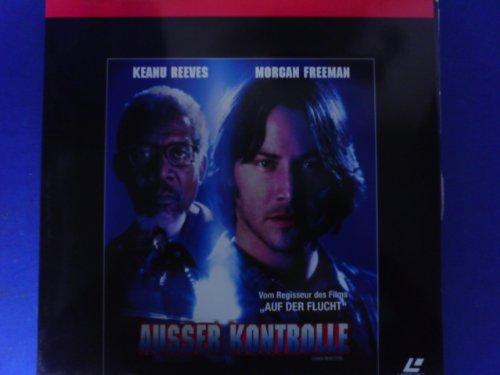 Laser-Disc Ausser Kontrolle