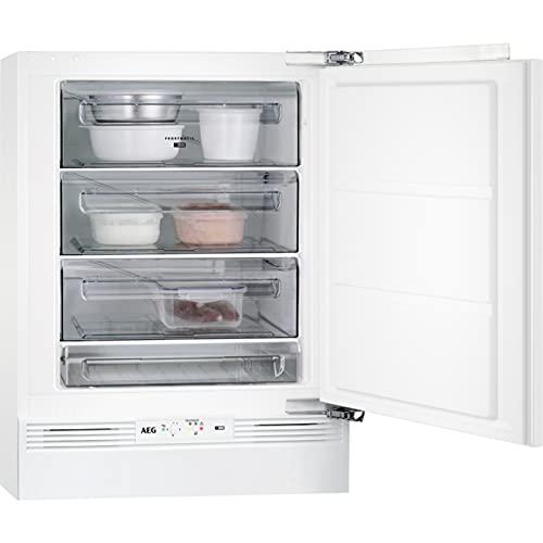 AEG ABB682F1AF congelador Integrado (colocación) 95 L Blanco