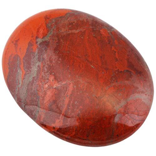 piedra piedra natural Sodalite mookaitedecor Portavelas de cristal curativo para decoraci/ón de jard/ín