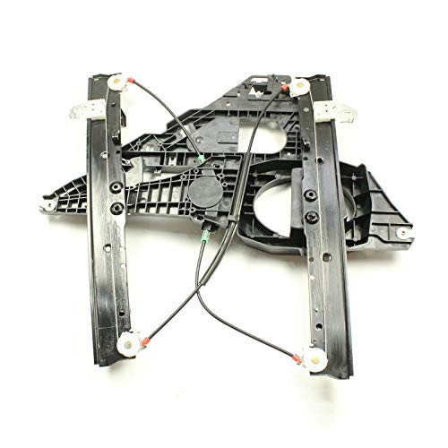 Power Window Regulator with Panel without Motor Replacement for 03-06 Ford...