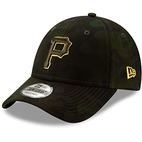 New Era 9Forty Cap - Armed Forces Day Pittsburgh Pirates