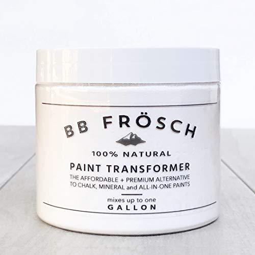 BB Frosch Paint Transformer, Paint Powder, 100% All-Natural...