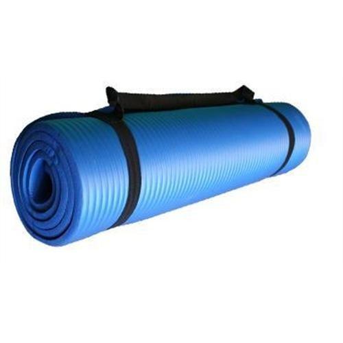 Softee Matrixcell Tapis Bleu 120 x 60 cm