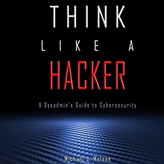 Think Like a Hacker Titelbild