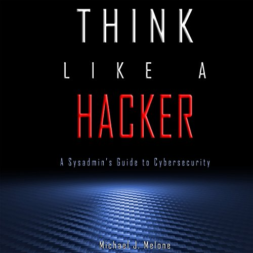 Think Like a Hacker cover art