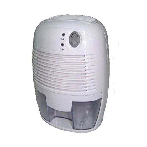 Deshumidificador de aire Cornwall Electronics Mini 300ml/día - 60W (CL300)