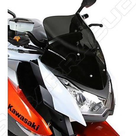 Barracuda Aerosport Windschild Kawasaki Z1000 '10-'13