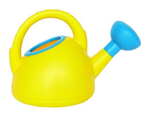 Hape gieter, strandspeelgoed/zandspeelgoed geel