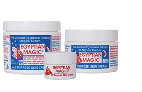 Egyptian Magic All Purpose Skin Cream Bundle - 3...