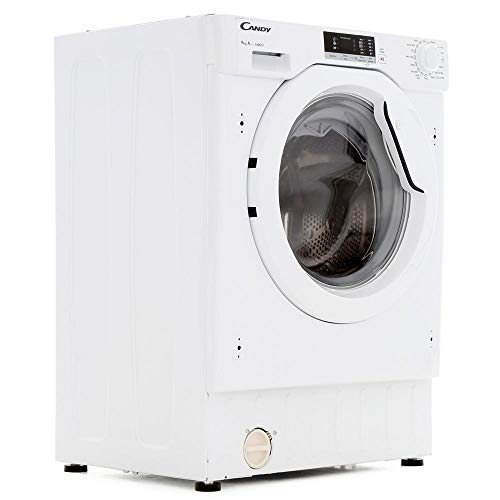 Candy CBWM914S-80 9kg 1400rpm Built In Washing Machine