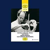 Gidon Kremer - Beethoven / Schumann / Brahms: Violin Sonatas (2004-03-09)