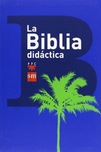 La Biblia didáctica by Varios Autores(2013-03-14)