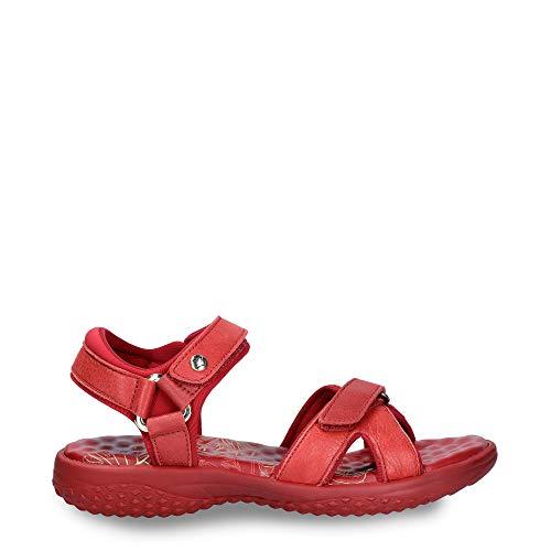 Sandalias de Mujer PANAMA JACK Noja Nacar