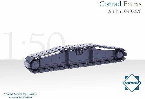 comprar mejor Conrad co99926 0 Conrad de extra oruga Traeger, 1 1 1  50  hasta un 60% de descuento