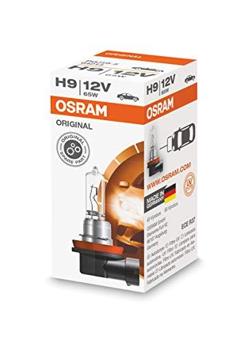 OSRAM Original 12V lampe halogène H9 64213 1 piece en boîte